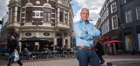 Marc Bosboom: Op elke straathoek een gezellig terras