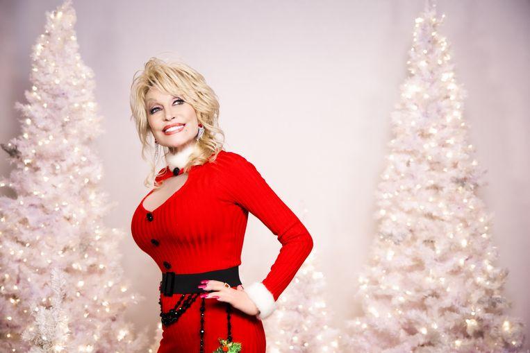 Dolly Parton. Beeld Stacie Huckeba
