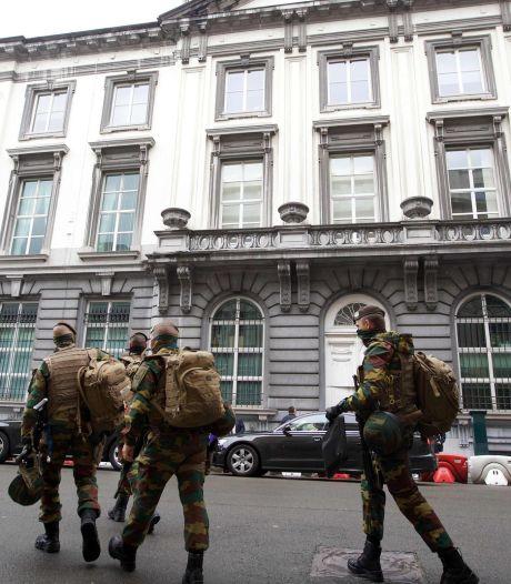 Drie verdachten terreurcel België aangeklaagd