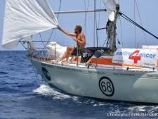 Watersporters De Maas kiezen voor wereldzeiler en oceaanroeier Mark Slats