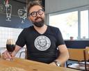 De Poes Bruin scoorde goed op het Londense bierfestival