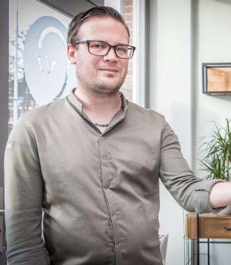 Vegetarisch hoogstandje van Kale & De Bril: schorseneren met koffiejus