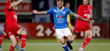 FC Den Bosch hoopt op nieuw keerpunt tegen Jong AZ