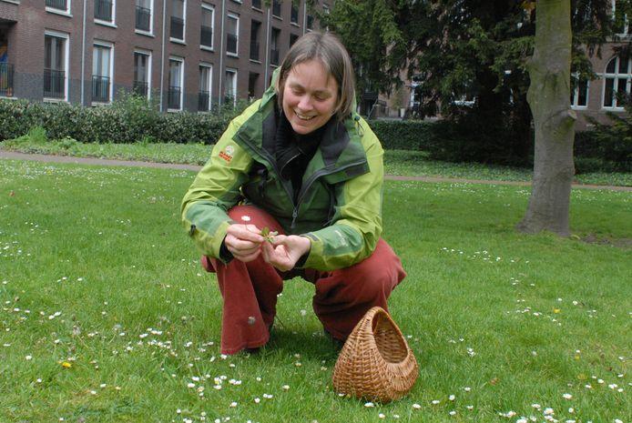 Geertje Jansen