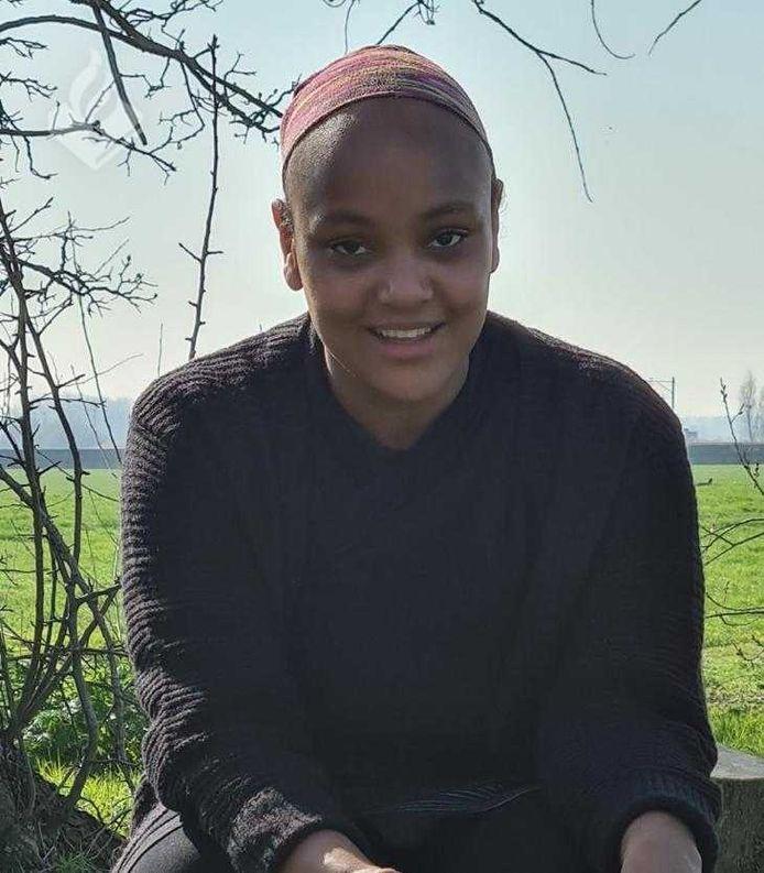Ann wordt vermist en woonde aan de Rijksstraatweg op een zorgboerderij van Ipse de Bruggen.