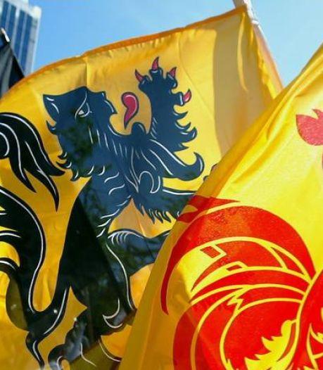 Une étude française mesure les transferts Nord-Sud en Belgique