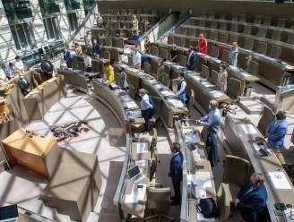 Vlaams parlement keurt interfederale klimaatresolutie goed