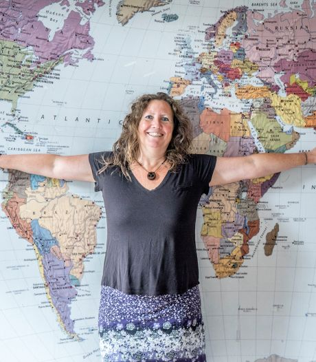 Deze school biedt al 15 jaar plek aan schooluitvallers: 'Binnen drie maanden zag ik mijn eigen kind weer terug'
