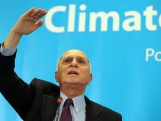 Ook eurocommissaris Stavros vindt klimaatplan onvoldoende