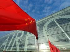 """Liege Airport, nid d'espions chinois? """"Pas d'indice d'activité d'espionnage chez Alibaba"""""""