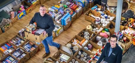Kringloopwinkel Rataplan vecht voor bestaan: 'Gaan niet duimendraaiend wachten tot er redding komt'