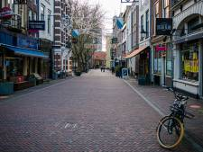 Peiling provincie: één op de tien Utrechtse ondernemers denkt failliet te gaan