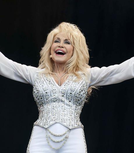 Amerikaanse universiteit wijdt studie aan Dolly Parton