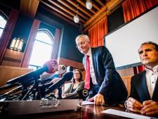 Autoriteiten proberen rust uit te stralen: een uitdaging in een land vol coronavragen