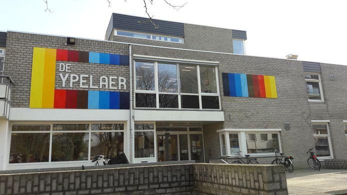 Het manifest werd gepresenteerd in wijkcentrum De Ypelaer.