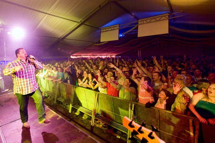 De Pinksterfeesten in Beckum bestaan in 2017 al 98 jaar.