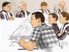 Michael P. krijgt ook in hoger beroep 28 jaar cel en tbs