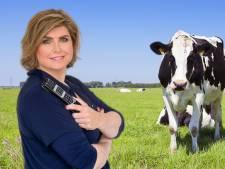 Kom op boer Wim, por Paula eens in haar zij