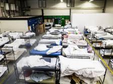 Den Haag vraagt hulp van Zoetermeer bij opvang daklozen