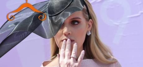 Nichtje prinses Diana geeft jawoord in vijf bijzondere trouwjurken van D&G