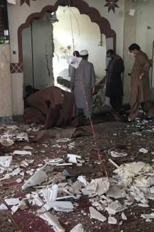 L'explosion d'une bombe dans une mosquée fait deux morts et 25 blessés au Pakistan