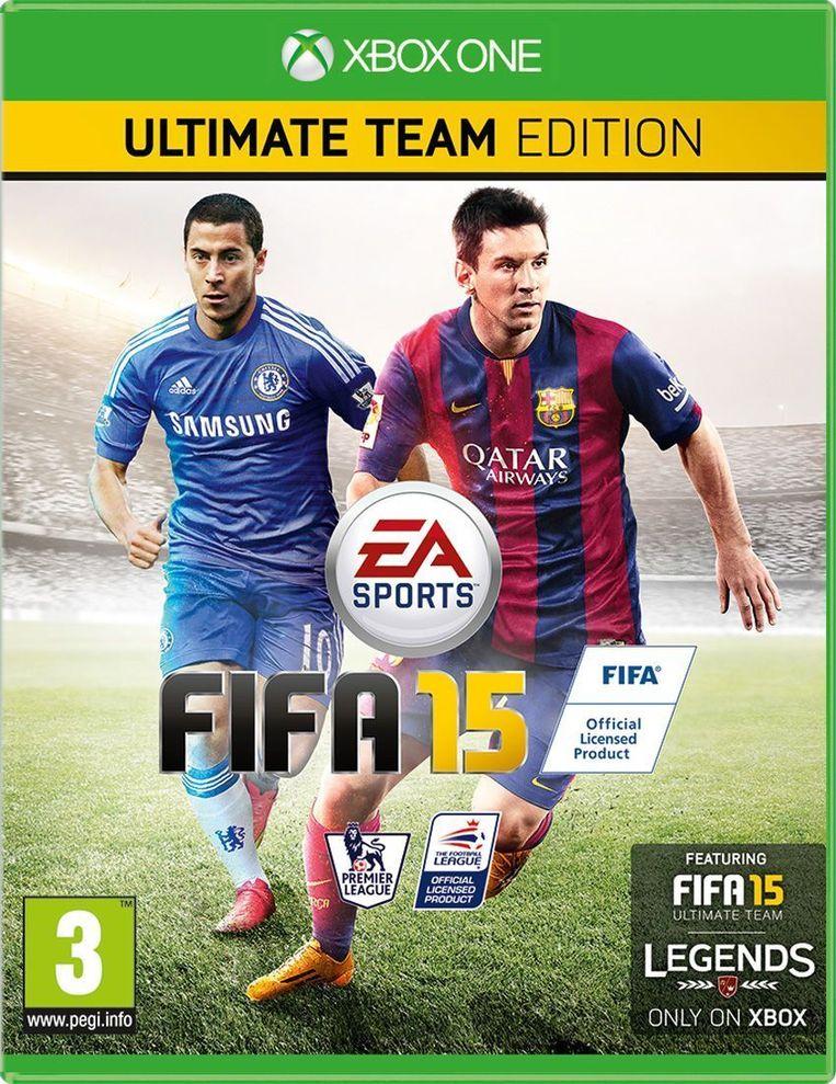 null Beeld FIFA 15
