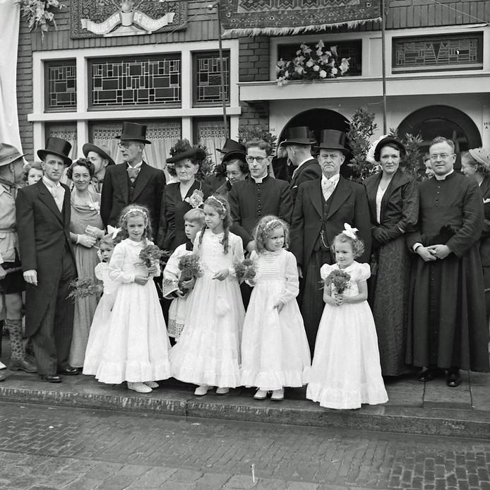Corstiaans aan de Hoogstraat