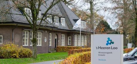 Onvrede personeel 's Heeren Loo houdt aan; petitie voor bestuursvoorzitter in Apeldoorn namens 1500 werknemers