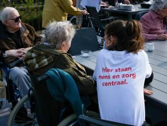 In twee derde van de Vlaamse rusthuizen in Brussel spreekt personeel onvoldoende Nederlands