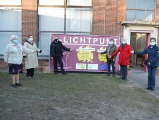 Vzw Lichtpunt wijkt tijdelijk uit naar gebouwen van gemeentelijke basisschool
