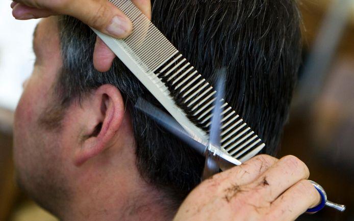 Ook de kapper wordt duurder.