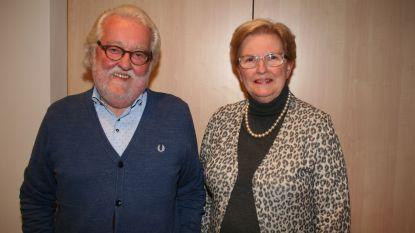 Godelieve Hardiquest en Fred Francart voorgedragen als ere-schepenen