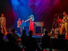 Allez-Hop begin van het seizoen in Theater De Bussel