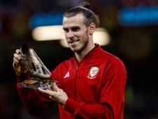Bale verlaat selectie van Wales nog voor wedstrijd tegen Ierland