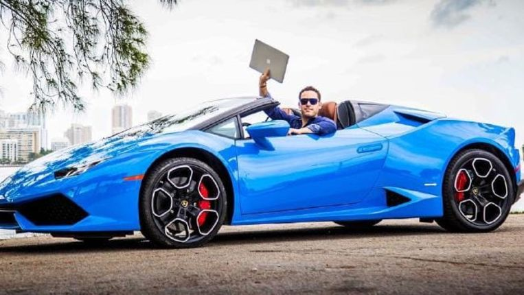 d36fd84d193 Miljonair verklapt hoe je rijk wordt: