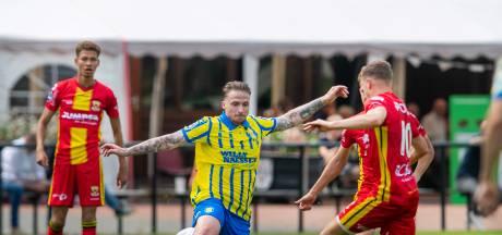RKC haalt Büttner binnen, voormalig United-verdediger tekent voor een jaar