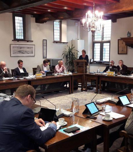 PvdA in Gennep boycot de 'meest beladen politieke vergadering van het jaar'