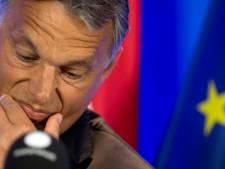 Orbán: Aantal vluchtelingen loopt op tot 100 miljoen