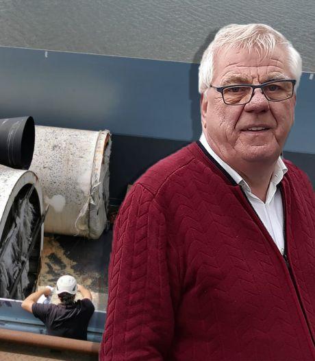 Topondernemer Hennie van der Most uit Gorssel slaat megaslag: heel Duits pretpark voor een schijntje
