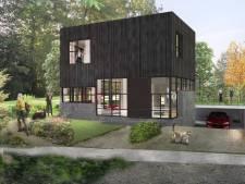 Villa van deel sloopafval De Lichtenberg: vraagprijs 1,4 miljoen euro