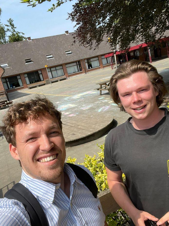 Jong N-VA Zandhoven wil klimaatspeelplaatsen in de gemeente.