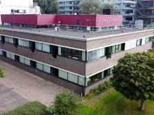 Voormalig Gorcums belastingkantoor wordt vier weken noodopvang voor 300 vluchtelingen