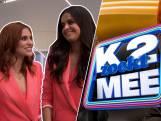 """K2 zoekt K3: """"Ik heb last van hoogtevrees in de gouden box"""""""