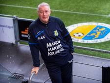 De Koning belooft meer doelpunten bij RKC Waalwijk