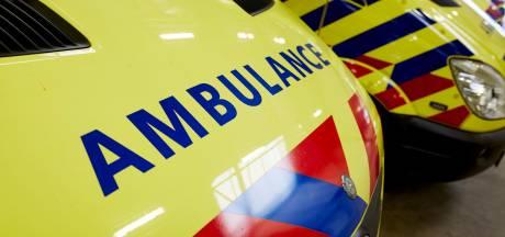 Man omgekomen na ernstig auto-ongeluk bij Weesp