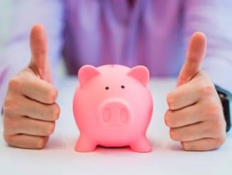 7 gemakkelijke tips om meer te sparen in 2021