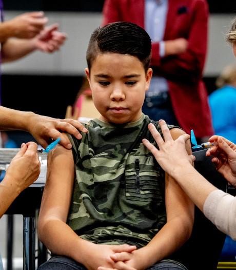 Drie Brabantse gemeenten halen gewenste vaccinatiegraad niet, hoe scoort jouw gemeente?