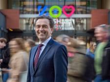Burgemeester Michel Bezuijen eindelijk Zoetermeerder onder de Zoetermeerders