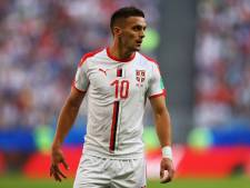 Transfer Tadic meevaller FC Twente
