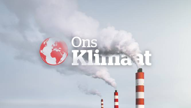 """""""We bevinden ons in noodsituatie"""": wereld reageert op klimaatrapport"""